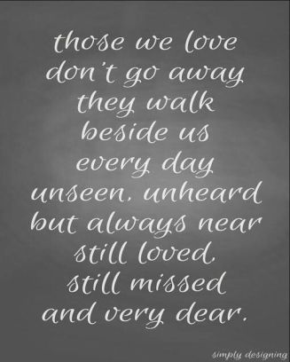 loved one